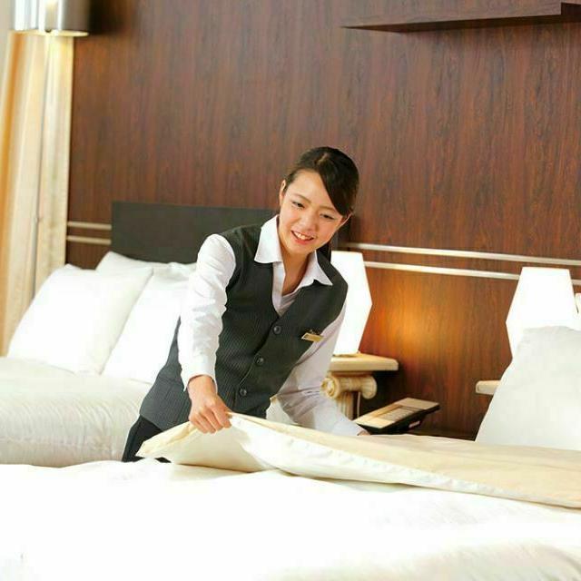 東京観光専門学校 【来校/オンライン】ホテル学科 体験講座2