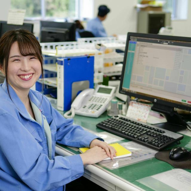 仙台大原簿記情報公務員専門学校 最先端のテクノロジーを操るスペシャリストへ【情報系】1