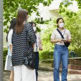 【グッズプレゼント!】秋の来場型オープンキャンパス!の詳細