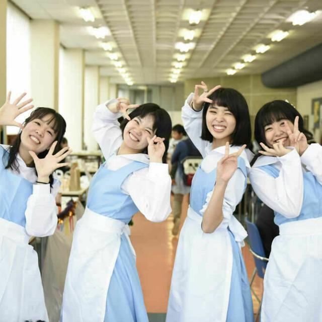 信州豊南短期大学 夏のオープンキャンパス2021 ★☆4