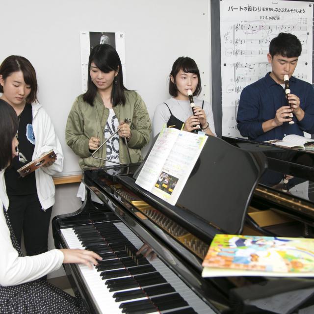 横浜高等教育専門学校 進路はお決まりですか?いよいよ最終入試が近づいています。4