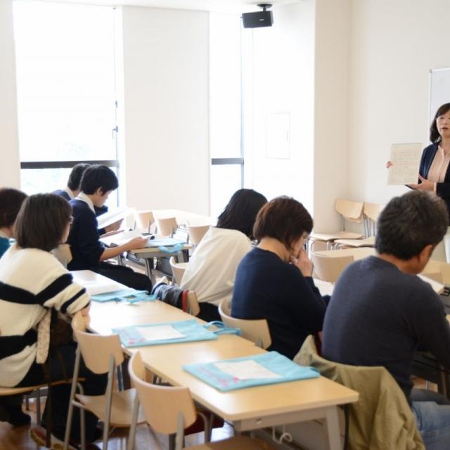 千葉経済大学短期大学部 入試説明会1