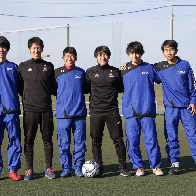 横浜YMCAスポーツ専門学校 2020年度AO入試説明・学校見学会4