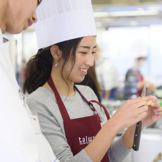 京都調理師専門学校 オープンキャンパス☆京調フェス☆1