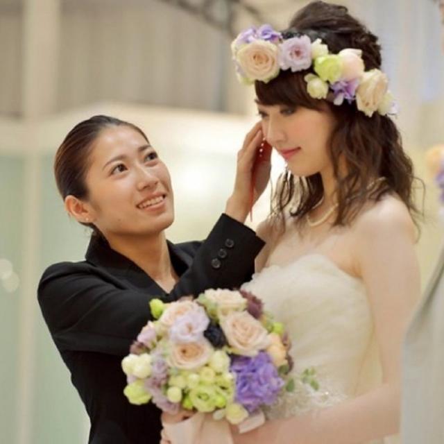 東京ウェディング&ブライダル専門学校 高校2年生限定イベント1
