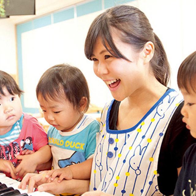 広島医療秘書こども専門学校 現場で働く卒業生来校イベント1