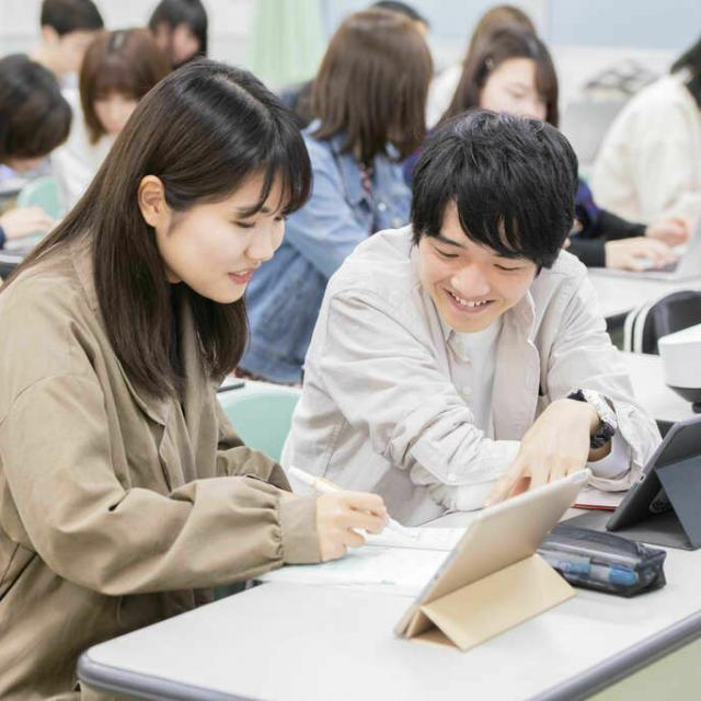 東京福祉専門学校 IT医療ソーシャルワーカー科 オープンキャンパス2