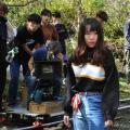 専門学校東京アナウンス学院 演技科の体験入学「ドラマ・映画俳優レッスン」