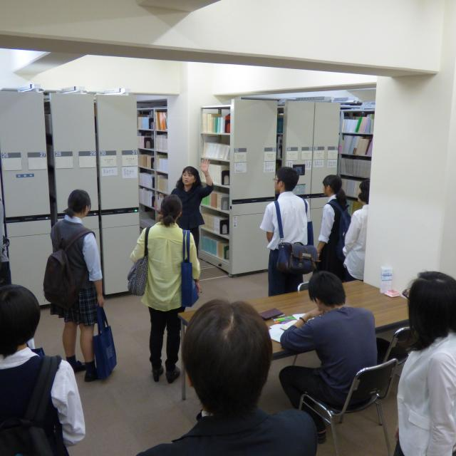 志學館大学 夏のMiniオープンキャンパス20184