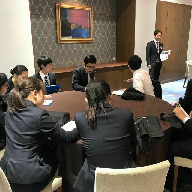 神戸YMCA学院専門学校 オンラインオープンキャンパス&入試説明会1