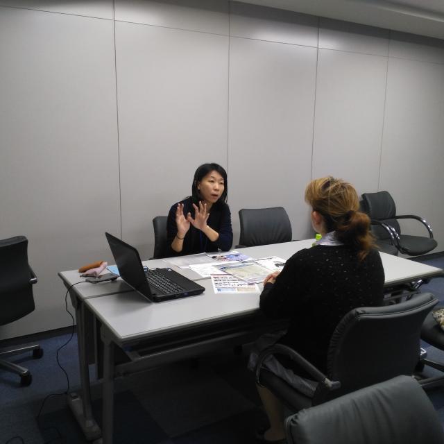 全日本ウィンタースポーツ専門学校 大阪で学校説明会を開催します!2