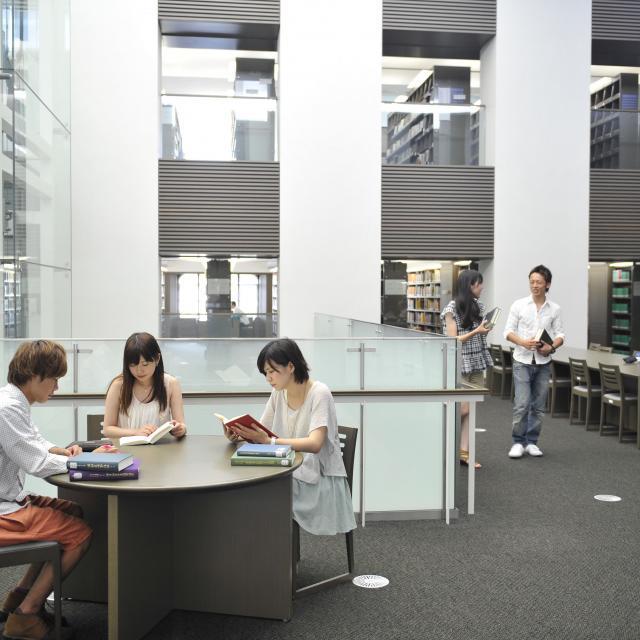 龍谷大学 オープンキャンパスin大宮2