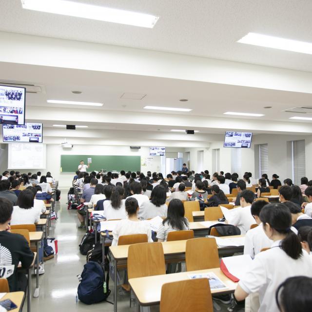 中京大学 オープンキャンパス2019 in名古屋2