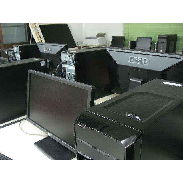 日本理工情報専門学校 建築:体験イベント!「CG体験/CAD体験」1
