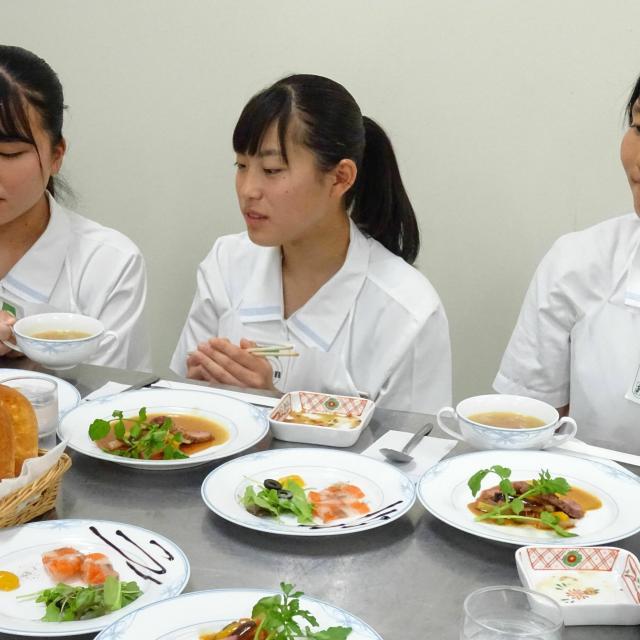 菜園調理師専門学校 ★5分野体験★料理の分野がわかるスペシャルDAY!!1