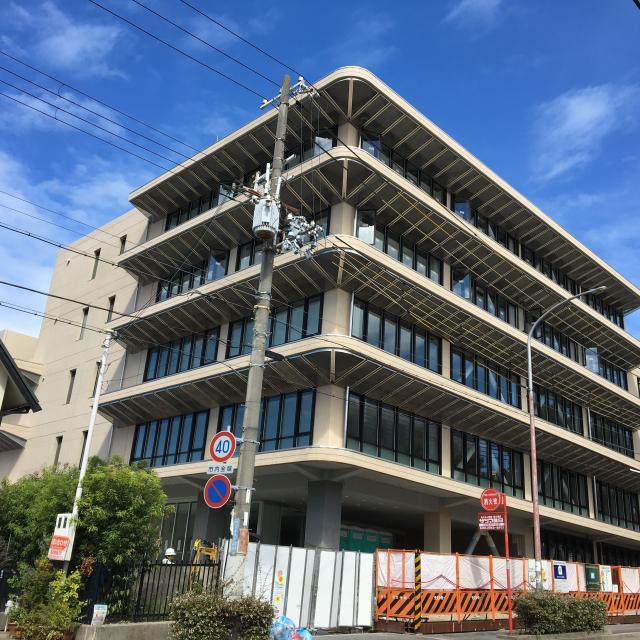 兵庫県立総合衛生学院 【介護福祉学科】12/22 オープンキャンパス3