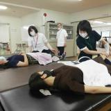 【理学療法学科】鹿児島医療福祉専門学校 オープンキャンパスの詳細