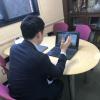 専門学校大原自動車工科大学校 自宅で簡単に参加できる個別相談会!