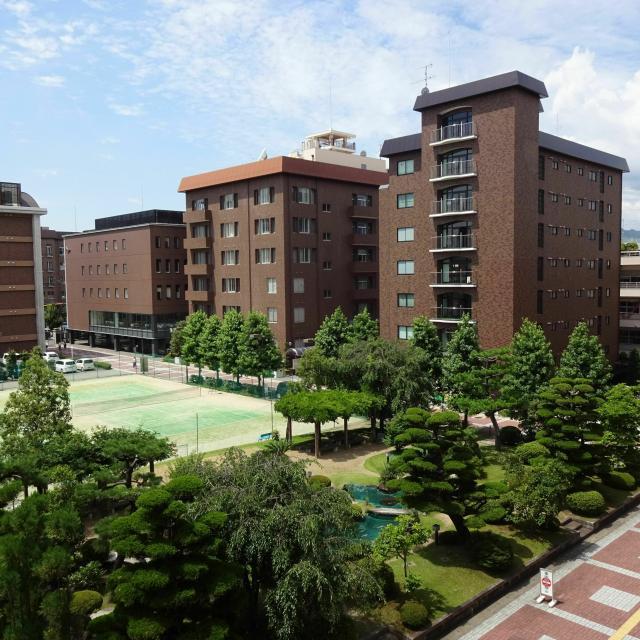 京都光華女子大学短期大学部 ナイトオープンキャンパス20213