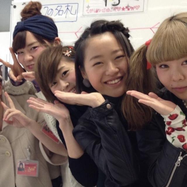 大村美容ファッション専門学校 美容の欲張り体験1