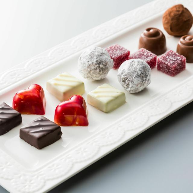 西日本調理製菓専門学校 パティシエ・ブランジェ体験をしよう!2