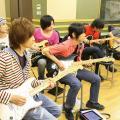 東京スクールオブミュージック&ダンス専門学校 【ギター分野】 体験レッスン!