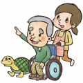 湘南医療福祉専門学校 ガイドヘルプ体験【介護福祉科】