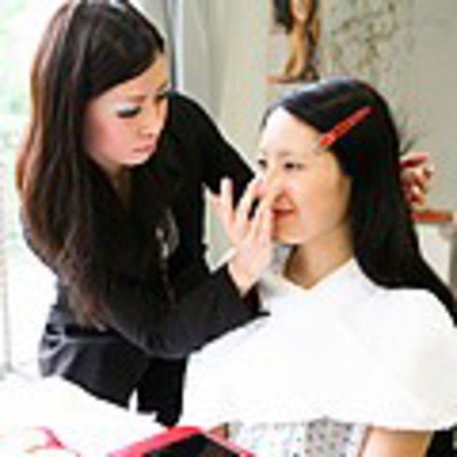 大阪ベルェベル美容専門学校 新高3生対象【ミライ講座】自分が描くミライをより具体的に!2