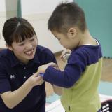 YMCA保育園で子どもたちと遊ぼう!保育体験の詳細