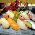大阪調理製菓専門学校ecole UMEDA 【AO入試エントリー受付中!】握り寿司の盛り合わせ