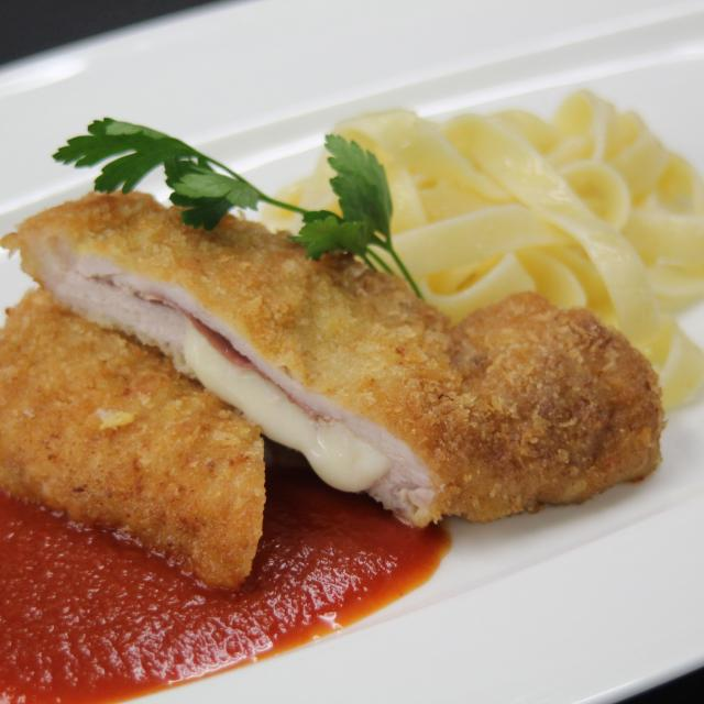 名古屋調理師専門学校 熱々で食べたい一品!ぜひ!!1