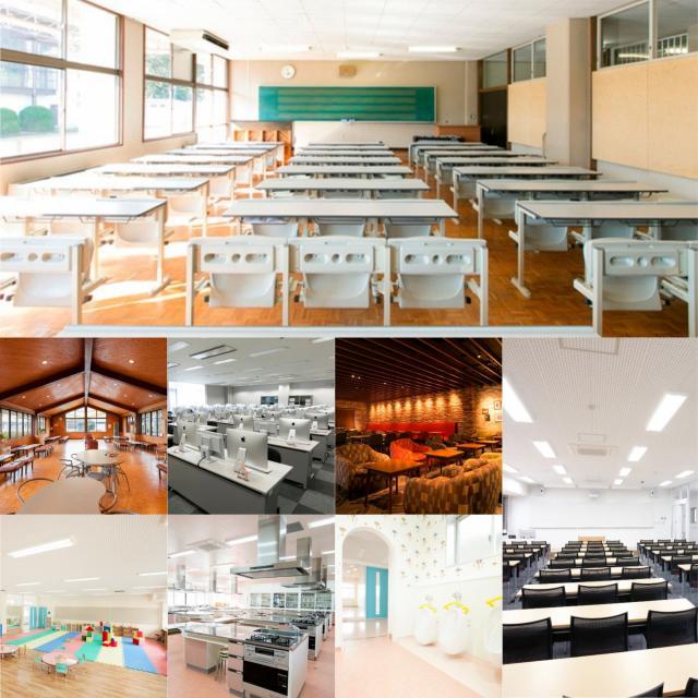 福岡女子短期大学 【学校見学会】「学校見学会」開催決定!1