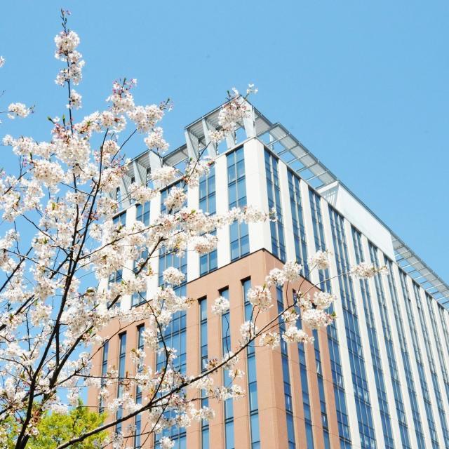 関東学院大学 春のオープンキャンパス1