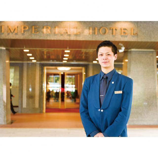 東京観光専門学校 ◇体験入学◇ホテル学科☆1