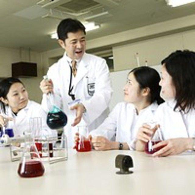 日本医療学院専門学校 国家資格をとろう! 学校見学会・入試説明会へ1