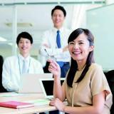 【ビジネス系】事務職・販売職の就職に強い! その秘密は??の詳細