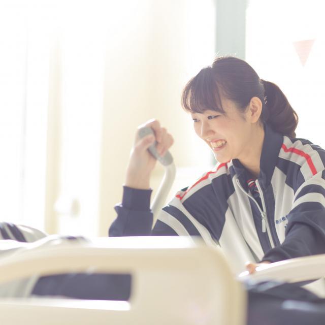 【介護】新潟駅チカ!ifで介護の楽しさにふれよう
