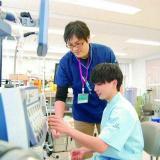 医療機器で生命をつなぐ臨床工学技士を目指す!※バス有の詳細