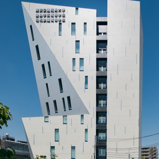 東京交通短期大学 2019年度 オープンキャンパス2