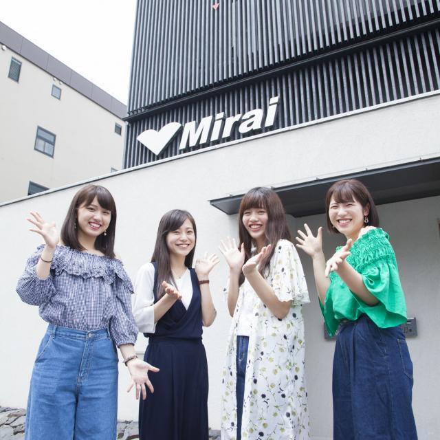 京都文化医療専門学校 2018 オープンキャンパス1
