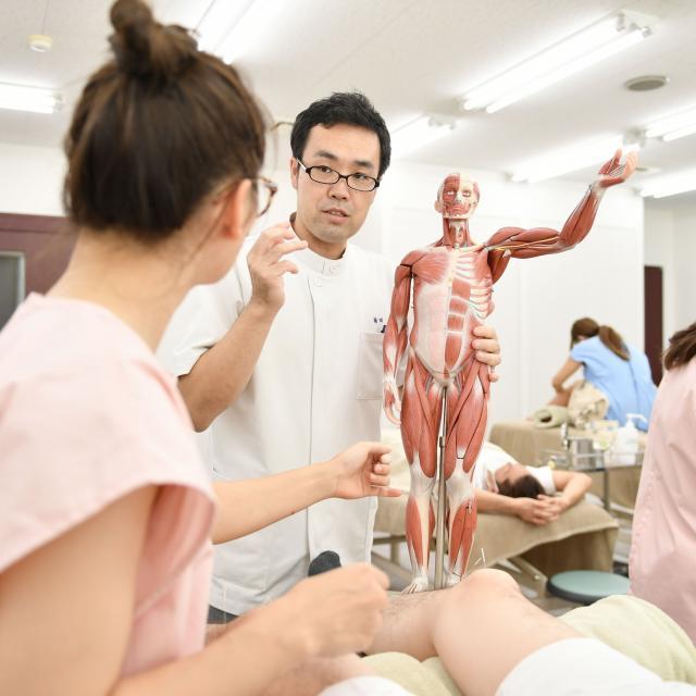 お茶の水はりきゅう専門学校 健康チェック!あなたの内臓大丈夫?東洋医学で健康な体を作る!1