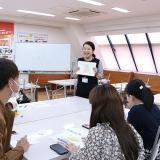 6月・7月の体験入学(観光ビジネス)の詳細