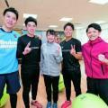 大原簿記情報ビジネス専門学校横浜校 スペシャルオープンキャンパス☆スポーツ系☆