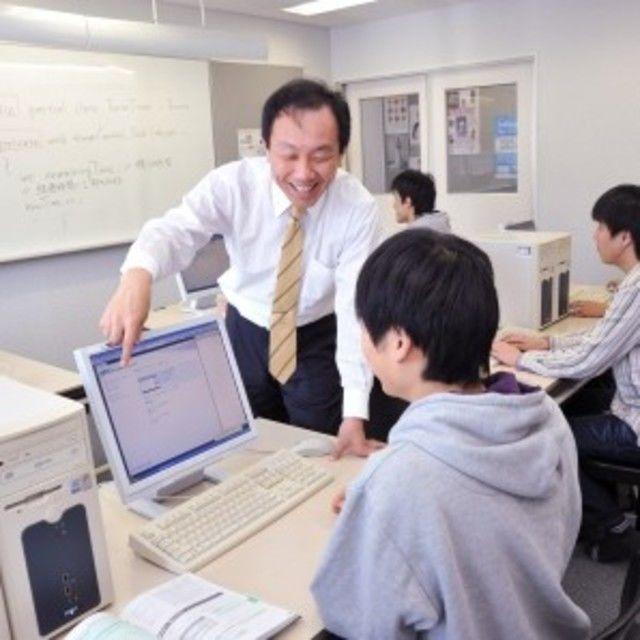 河原電子ビジネス専門学校 入学願書受付中!!進路の悩みはオープンキャンパスで解消♪1