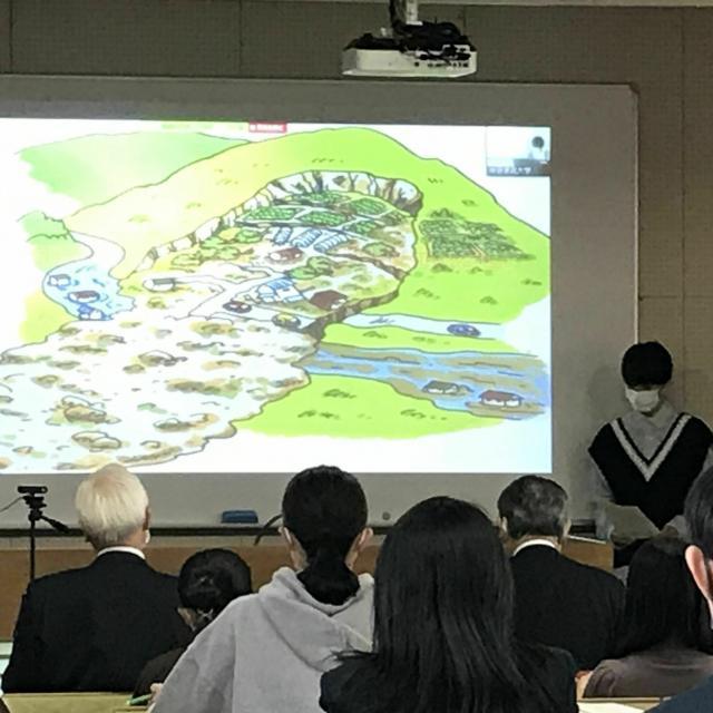 中京学院大学 《8月7日開催》オープンキャンパス2021 経営学部2