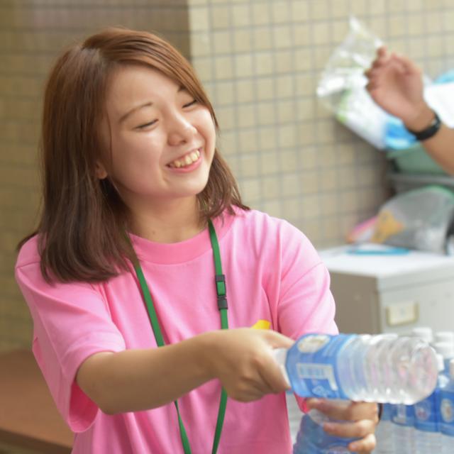 関西福祉科学大学 オープンキャンパス3