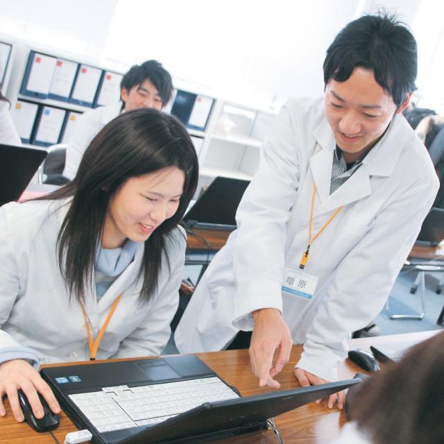 オープンキャンパス(診療情報管理士コース)