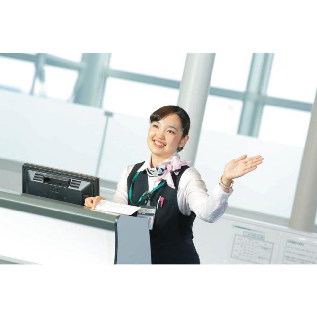 東京観光専門学校 ◇体験入学◇ エアラインサービス学科2