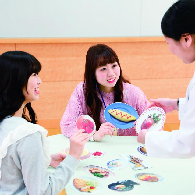 京都専門職大学 オープンキャンパス フェスver1