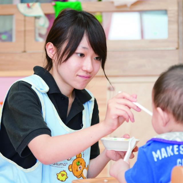 札幌こども専門学校 無料送迎バスツアー付オープンキャンパス2